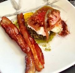 Krenek Cali Breakfast